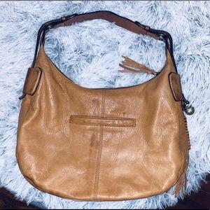 Lucky Brand Hobo Leather bag